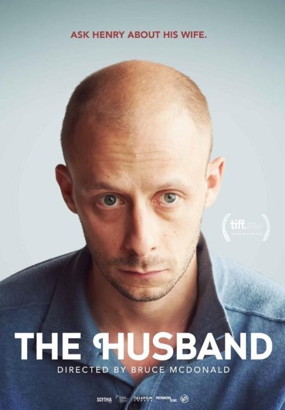 The Husband: la locandina del film