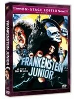 La copertina di Frankenstein Junior - On Stage Edition (dvd)