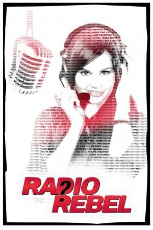 Radio Rebel: la locandina del film