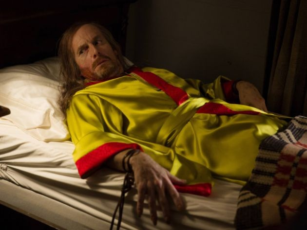 Denis O'Hare in Coven, terza stagione di American Horror Story, episodio 'The Dead'