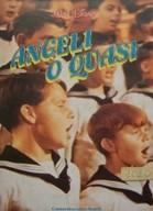 Angeli o quasi: la locandina del film