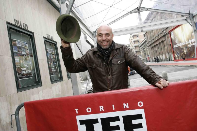 Il direttore del 31° Torino Film Festival Paolo Virzì