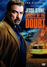 Jesse Stone: Trappola di fuoco: la locandina del film