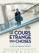 A Strange Course of Events: la locandina del film