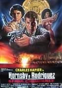 Hornsby e Rodriguez - sfida criminale: la locandina del film