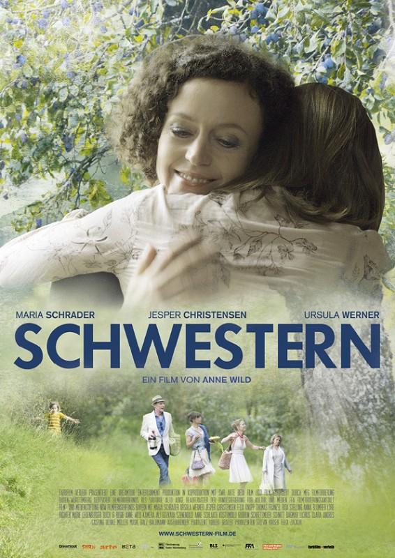 Schwestern: la locandina del film