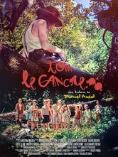 Tom le Cancre: la locandina del film