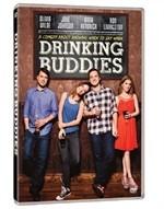 La copertina di Drinking Buddies (dvd)