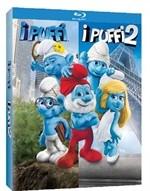 La copertina di I Puffi Collection (blu-ray)
