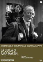 La copertina di La gerla di papà Martin (dvd)