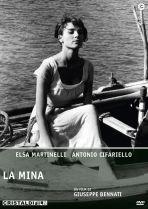 La copertina di La mina (dvd)