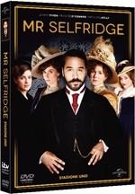 La copertina di Mr. Selfridge - Stagione 1 (dvd)