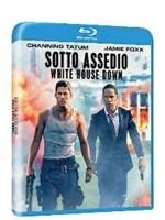 La copertina di Sotto Assedio - White House Down (blu-ray)