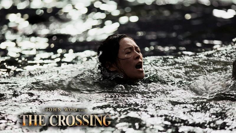 The Crossing: Zhang Ziyi in balia delle acque tempestose