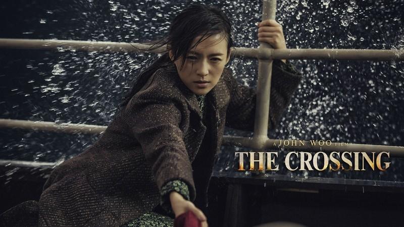 The Crossing: Zhang Ziyi nella prima immagine promozionale del film