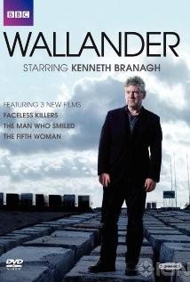 Wallander: la locandina della prima stagione