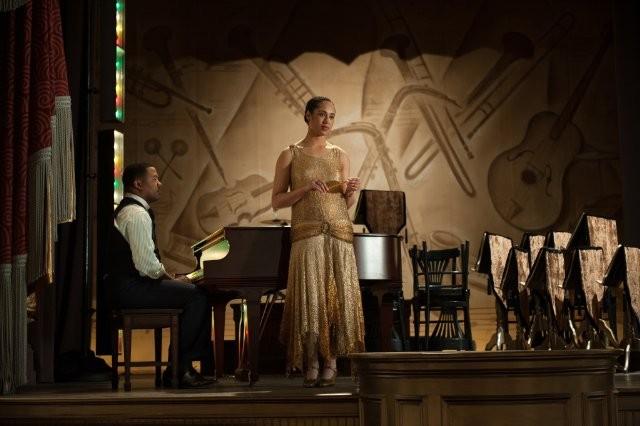 Boardwalk Empire: Margot Bingham nell'episodio All In
