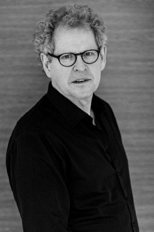 I lossens time - The Hour of the Lynx: il regista Søren Kragh-Jacobsen