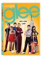 La copertina di Glee - Stagione 4 completa (dvd)