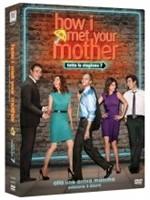 La copertina di How I Met Your Mother - Alla fine arriva mamma - Stagione 7 (dvd)