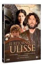 La copertina di Il ritorno di Ulisse (dvd)