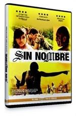 La copertina di Sin Nombre (dvd)