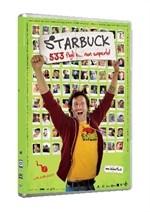 La copertina di Starbuck - 533 figli e... non saperlo (dvd)