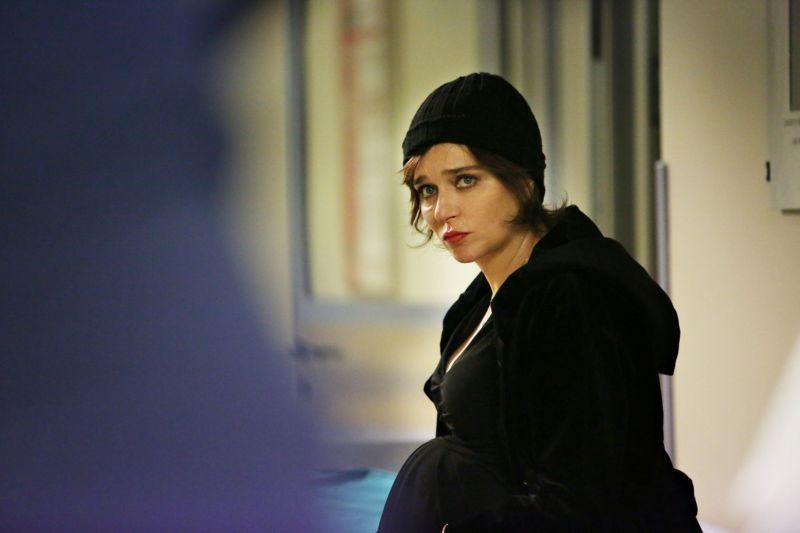Il capitale umano: Valeria Golino in una scena del film