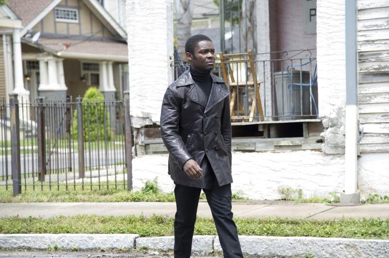 The Butler - Un maggiordomo alla Casa Bianca: David Oyelowo in una scena