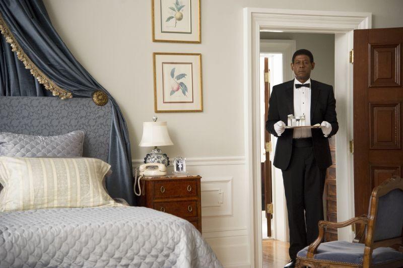 The Butler - Un maggiordomo alla Casa Bianca: Forest Whitaker nei panni di Eugene Allen, maggiordomo alla Casa Bianca dal 1957 al 1986