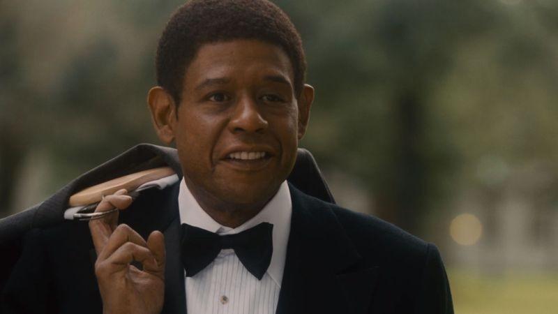 The Butler - Un maggiordomo alla Casa Bianca: il premio Oscar Forest Whitaker in un momento del film