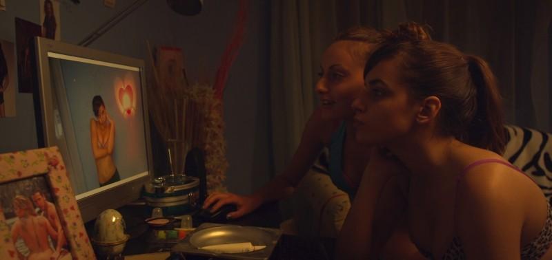 Clip: una scena tratta dal film diretto da Maja Miloš vietato ai minori di 18 anni