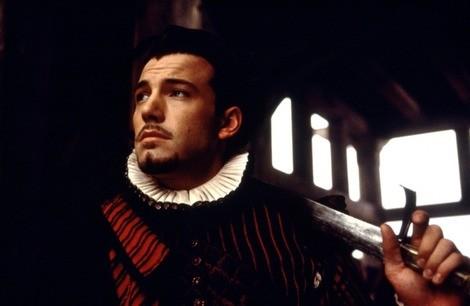 Ben Affleck in Shakespeare in Love