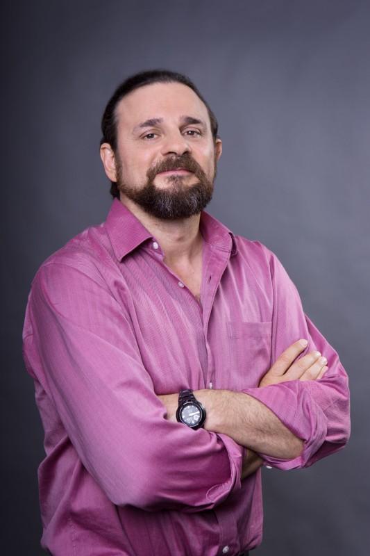 Alessandro Jacomini: lighting supervisor Disney Animation