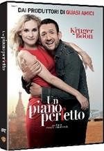 La copertina di Un piano perfetto (dvd)
