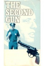 The second gun: la locandina del film