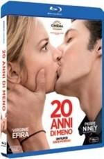 La copertina di 20 anni di meno (blu-ray)