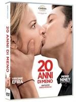 La copertina di 20 anni di meno (dvd)
