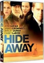 La copertina di Hide Away (dvd)