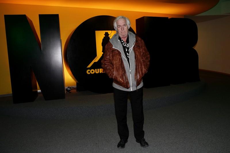 Henning Mankell arriva a Courmayeur 2013