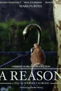 A Reason: la locandina del film