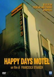 La copertina di Happy Days Motel (dvd)