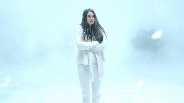White Bird in a Blizzard: Shailene Woodley in un'immagine