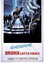 La copertina di Endgame - Bronx lotta finale (dvd)