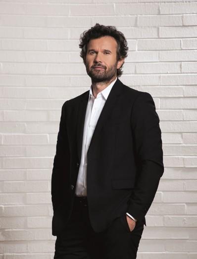Masterchef 3: Carlo Cracco in una foto promozionale