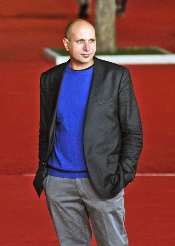 Francesco Cinquemani al Roma Film Festival