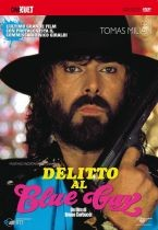 La copertina di Delitto al Blue Gay (dvd)