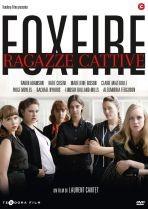 La copertina di Foxfire - Ragazze cattive (dvd)