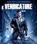 La copertina di Il vendicatore - The punisher (dvd)