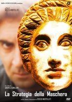 La copertina di La strategia della maschera (dvd)